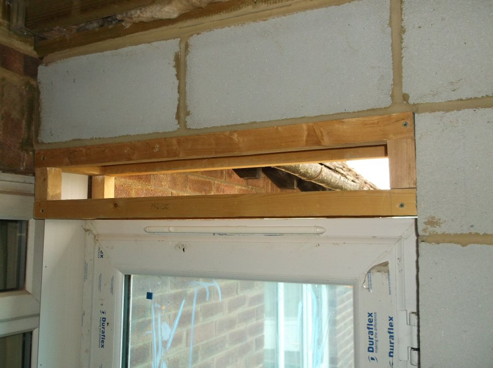 Window frames filling gaps around window frames for Door gap filler